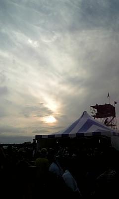 @soe_freewayjam: さよなら夏の日 #RSR10