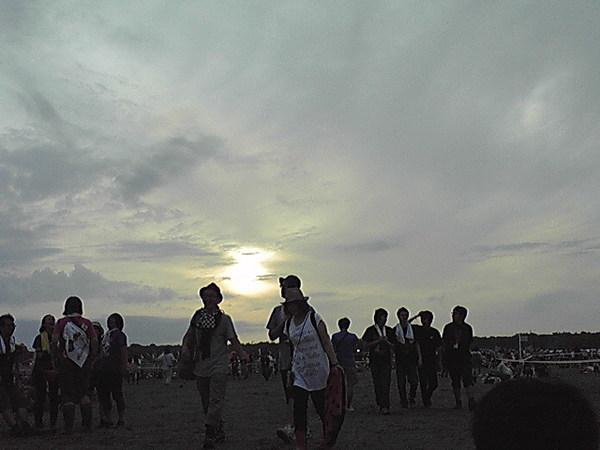 @obnt: さよなら夏の日 #rsr10